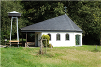 Friedenskapelle in Vosshagen